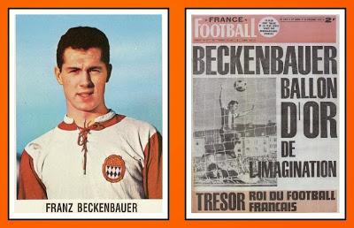 1972-Franz Beckenbauer