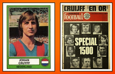 1974-Johan Cruyff