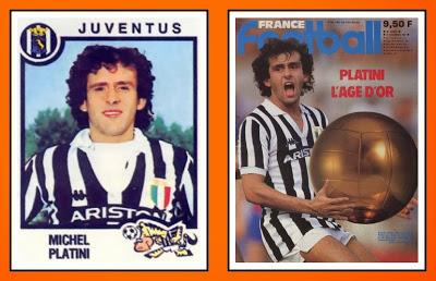 1983-Michel Platini
