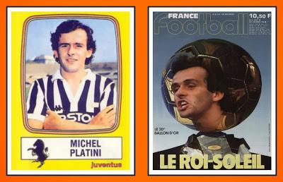 1985-Michel Platini