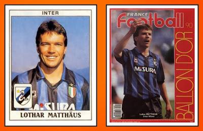 1990-Lothar Matthäus
