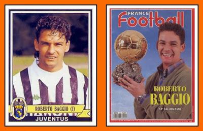 1993-Roberto Baggio