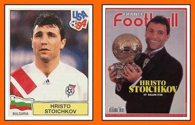 1994-Hristo Stoichkov