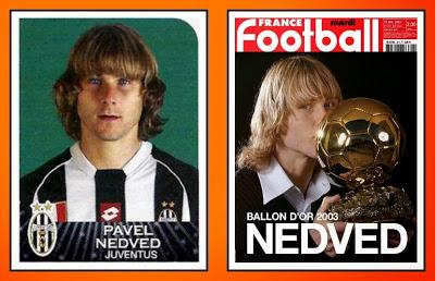 2003-Pavel Nedved