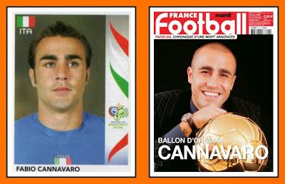2006-Fabio Cannavaro