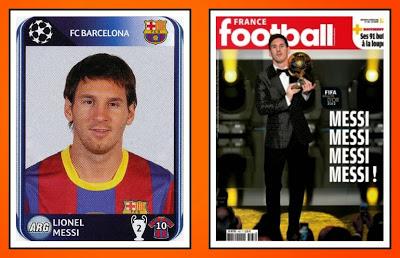 2012-Léo Messi