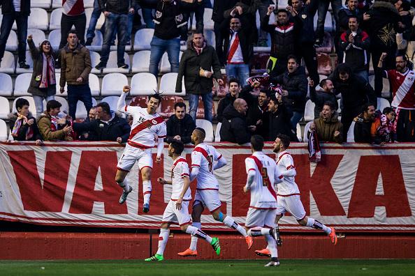Rayo Vallecano v UD Las Palmas - La Liga