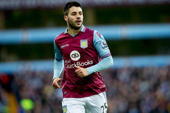 Aston Villa v Manchester City - The Emirates FA Cup Fourth Round