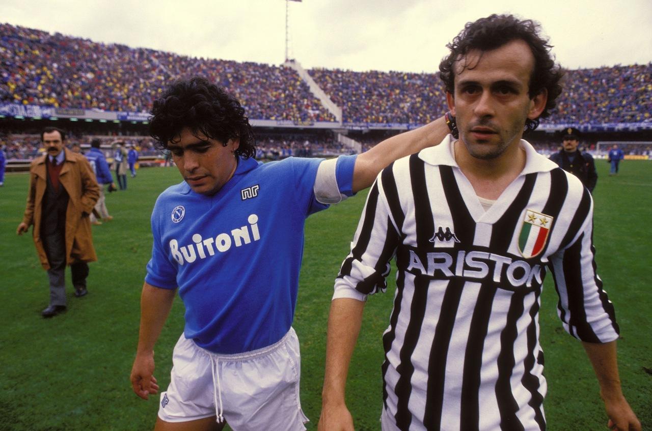Resultado de imagen para futbol italiano años 90