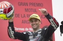 Johann Zarco Moto2 Argentina 2016 - Sphera Sports