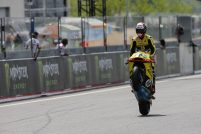 Álex Rins Moto2 Francia 2016 - Sphera Sports