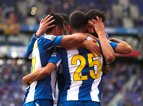 RCD Espanyol v SD Eibar - La Liga