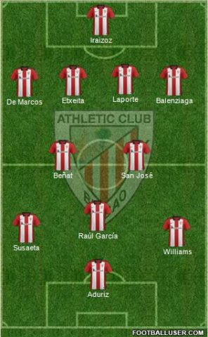 once athletic