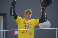 Álex Rins Rookie of the year Moto2 2015 - Sphera Sports