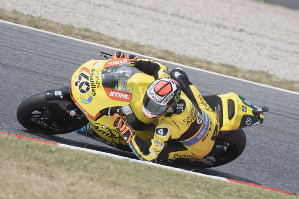 Álex Rins Pons Racing Kalex Moto2 2016 - Sphera Sports