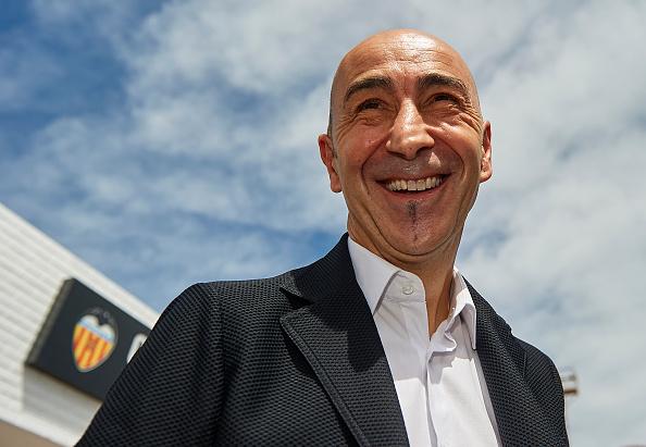 Pako, el día de su feliz presentación | Getty Images