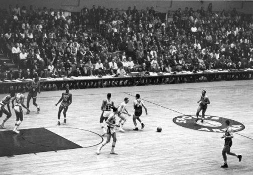 Celtics v Lakers, una rivalidad eterna