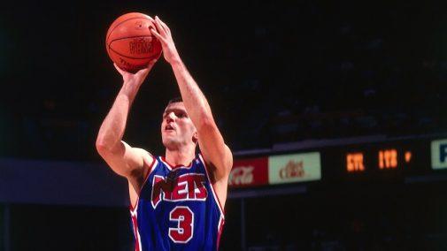 Una estrella brillando en NJ | NBA.com