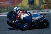 Franco Uncini Suzuki 500cc champion - Sphera Sports