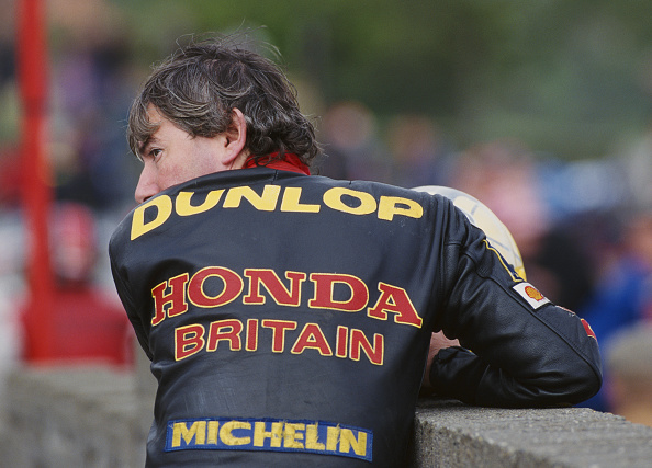 Joey Dunlop IOMTT - Sphera Sports