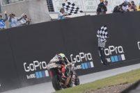 Johann Zarco Jonas Folger Moto2 Alemania 2016 - Sphera Sports