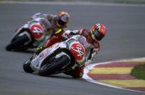 Kevin Schwantz Daryl Beattie Suzuki 500cc - Sphera Sports