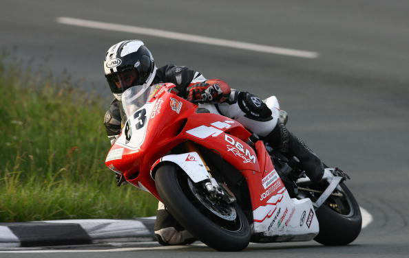 Michael Dunlop IOMTT - Sphera Sports