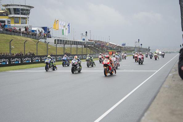 MotoGP Sachsenring - Sphera Sports