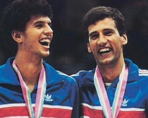 Drazen y Aza. Hermanos y leyendas | Imagen de Tirandoafallar.com