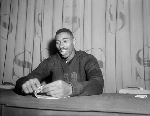 Wilt, una carrera de leyenda | Getty Images