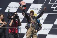 Johann Zarco Moto3 Austria 2016 - Sphera Sports