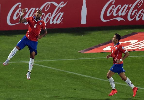 Arturo y Alexis... ¿enfrentados? | Getty Images