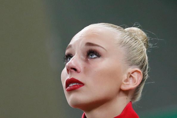 A Yana Kudryavtseva no le bastó con ser la mejor en 3 pruebas | Getty Images