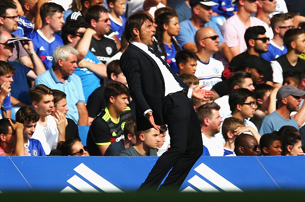 Antonio Conte | Getty Images