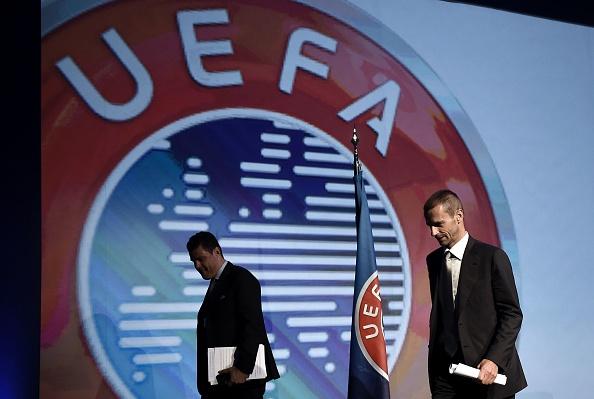 La UEFA sigue pagando a Michel Platini   Getty Images