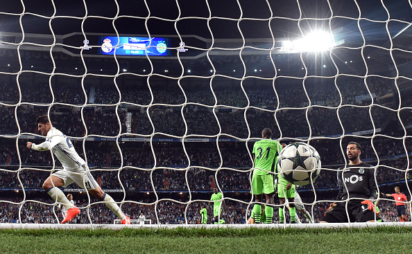 Álvaro Morata | Getty Images