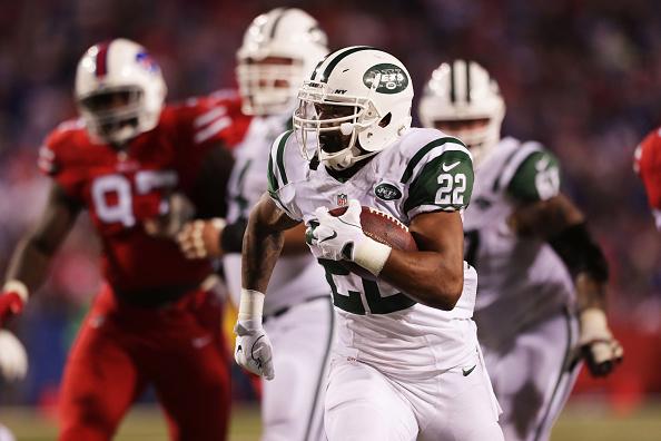 New York Jets v Buffalo Bills   Getty Images