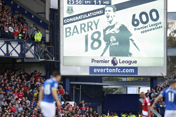 Gareth, leyenda de la Premier | Getty Images
