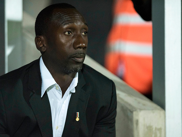 Jimmy Floyd, en el ojo del huracán | Getty