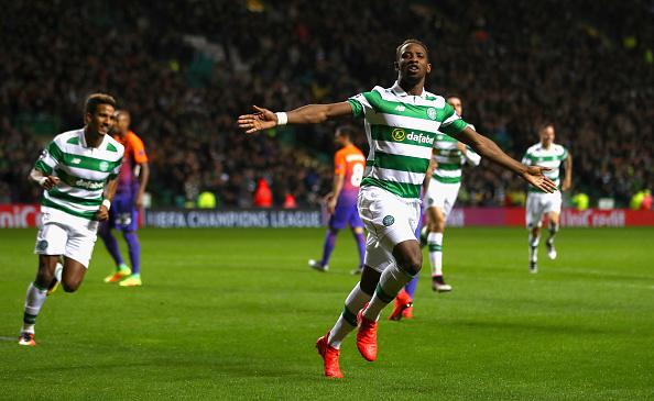 EL héroe de la noche, Moussa Dembélé | Getty