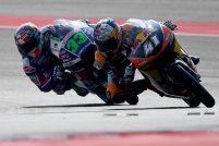 Brad Binder Enea Bastianini Moto3 San Marino 2016 - Sphera Sports