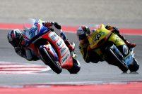 Lorenzo Baldassarri Álex Rins Moto2 San Marino 2016 - Sphera Sports