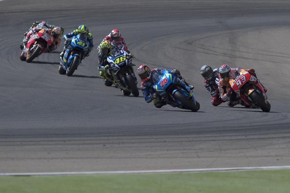 MotoGP Aragón 2016 - Sphera Sports