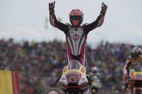 Sam Lowes Moto2 Aragón 2016 - Sphera Sports