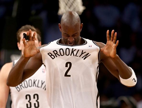 Kevin, en Brooklyn | Getty