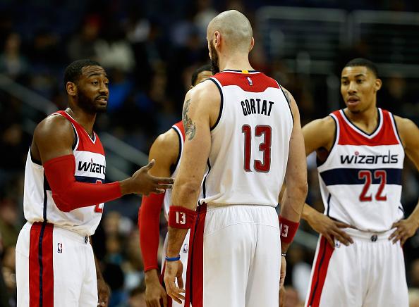 Team Wizards | Getty