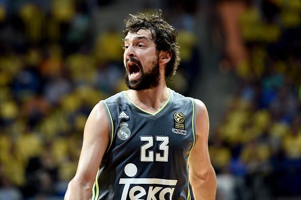 Un héroe en Madrid | Getty