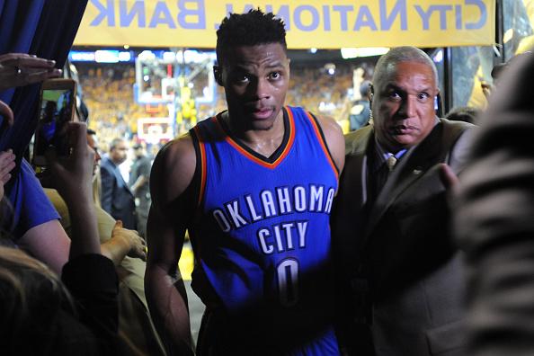 MVP - Westbrook