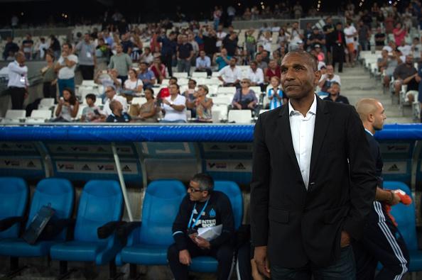 Franck Passi destituido de Marsella | Getty