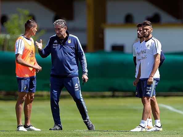 Argentina no puede fallar | Getty
